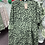 Thumbnail: Lange trui panterprint div. kleuren