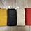 Thumbnail: Portemonnee div. kleuren