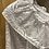 Thumbnail: Kant tuniek/jurk Zwart en Wit