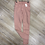 Thumbnail: Anna Lucy roze stretch broek