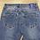 Thumbnail: Norfy jeans 7155 high waist