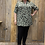 Thumbnail: Tuniek/blouse Panter grof div. kleuren