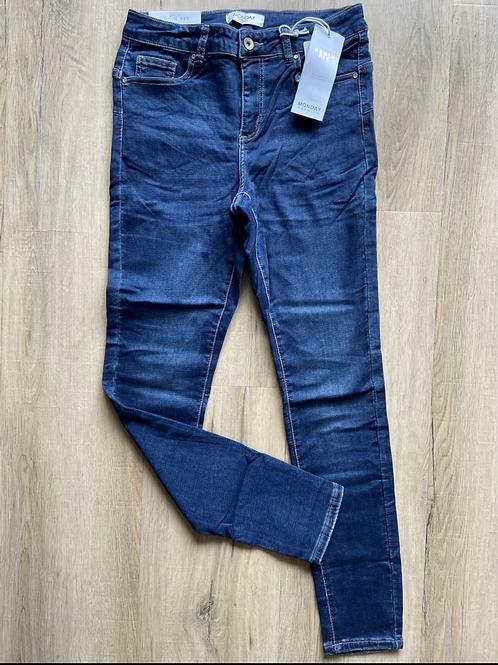 Monday Jogger jeans
