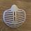 Thumbnail: Mondmasker houder Plus