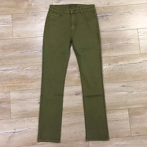 BS Jeans Green