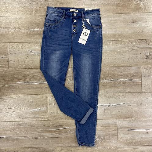 Karostar jeans 6015