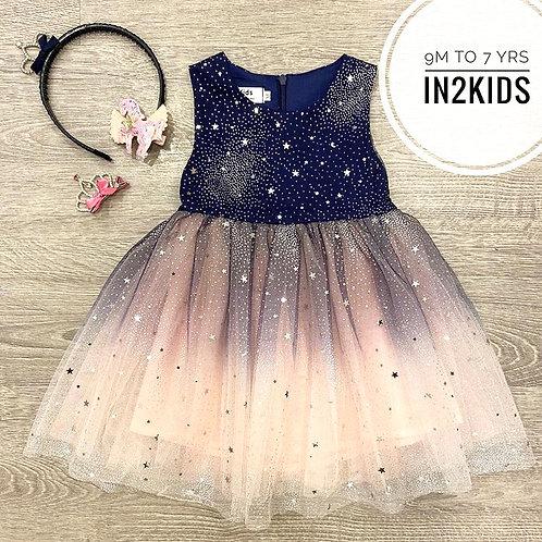Starlight Ombre Dress