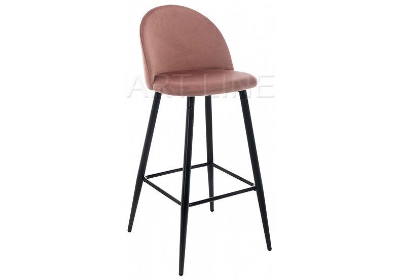 Барный стул Dodo роз