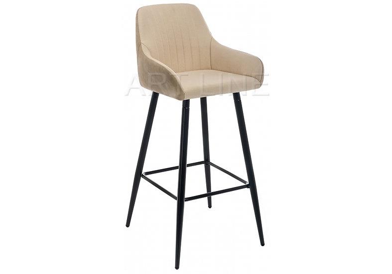 Барный стул Haris беж
