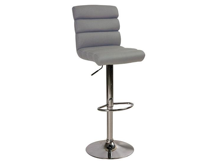 Барный стул C617 серый
