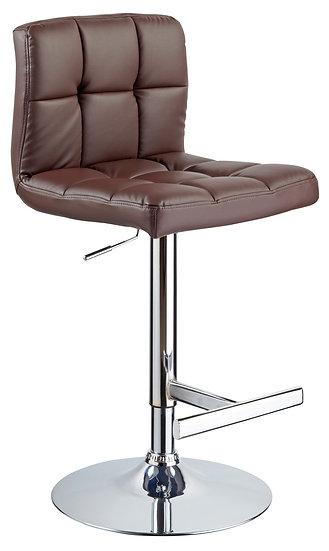 Барный стул C105 коричневый