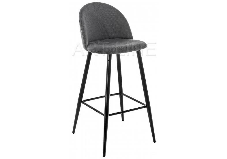 Барный стул Dodo серый