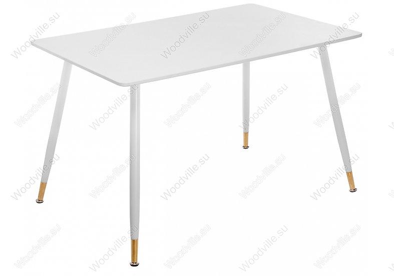Стол Bianka-2 белый