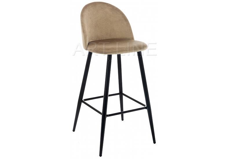 Барный стул Dodo беж