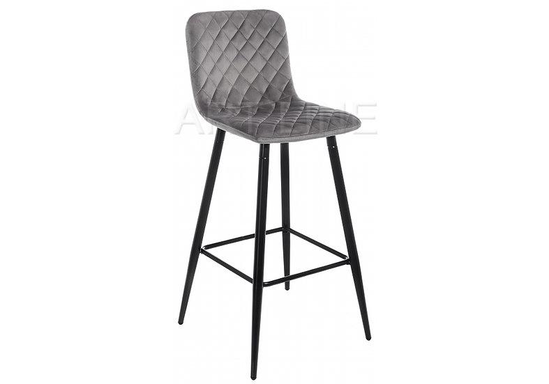 Барный стул Tarli серый