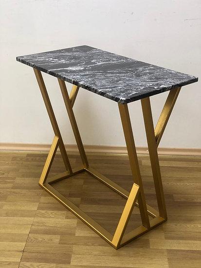 Стол-консоль Titanium