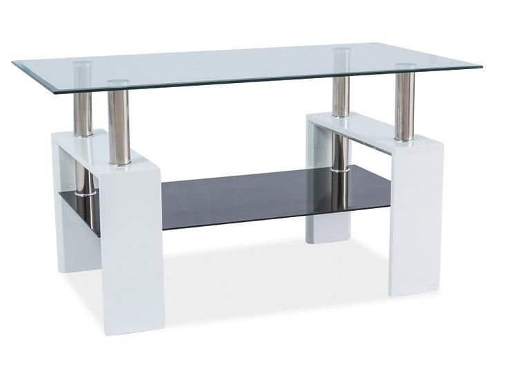 Стол Lisa-3 белый