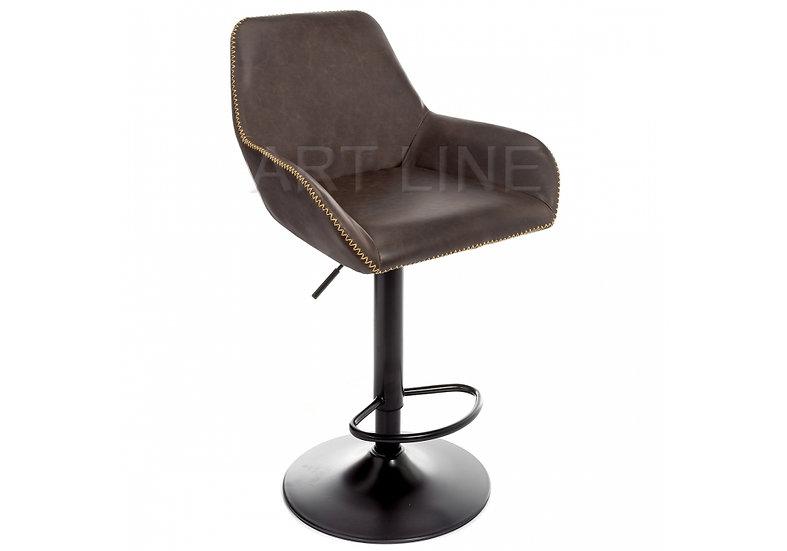 Барный стул Car brown