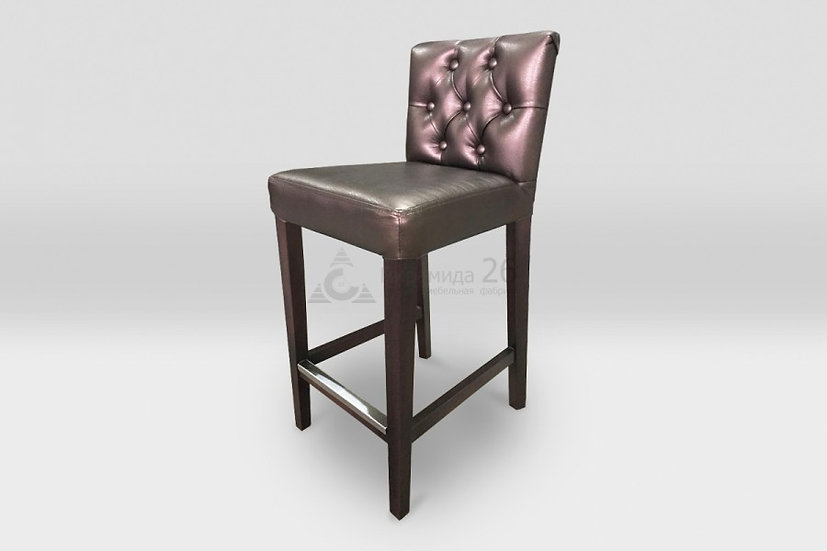 Барный стул Прага Lux
