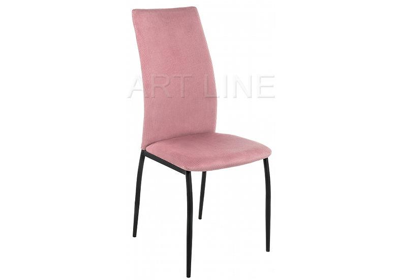 Стул Tod розовый