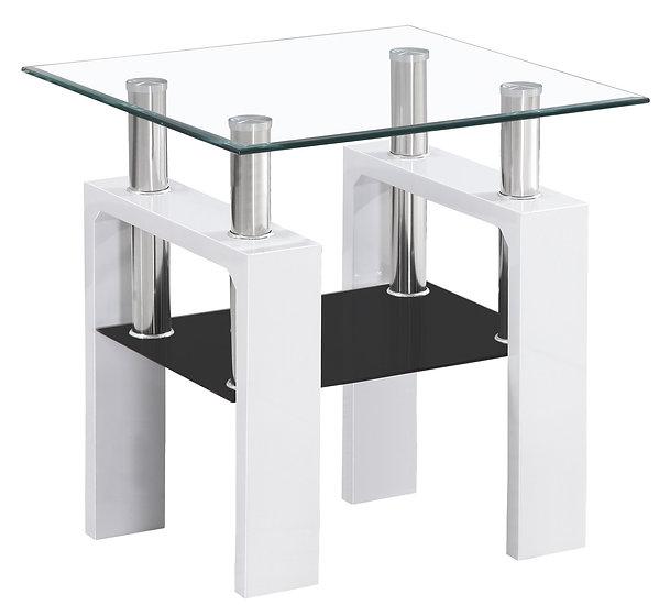 Стол Lisa-1 белый