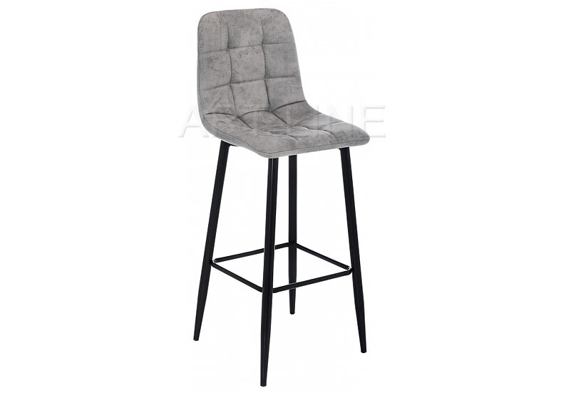 Барный стул Chio светло-серый