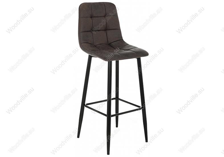 Барный стул Chio коричневый
