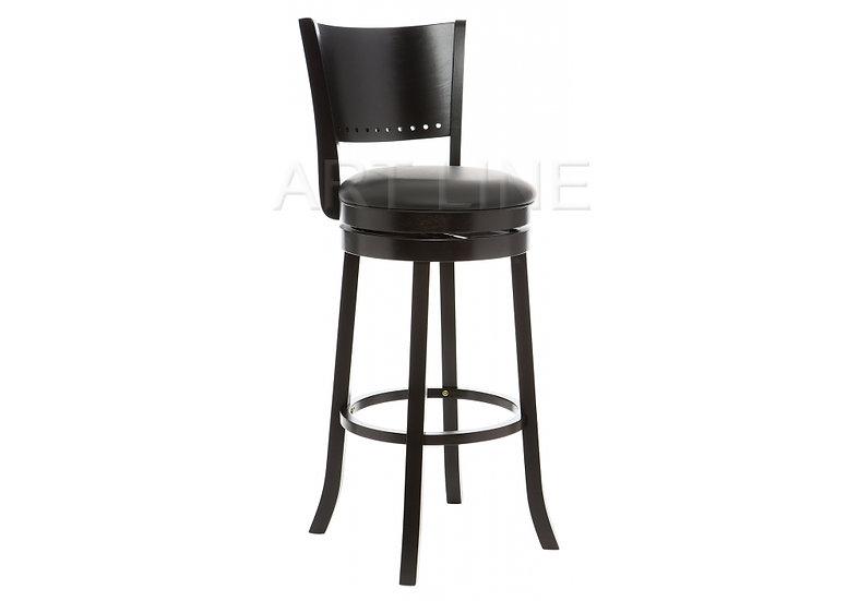 Барный стул Fler чёрный