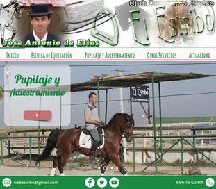 Bienvenidos a la nueva web de El Estribo