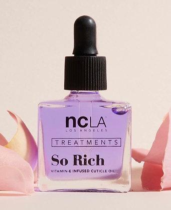 So Rich Rose Petal Cuticle Oil