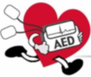 Reanimatie en AED training