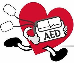Reanimatie en AED training