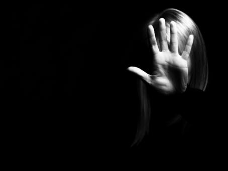 A invisibilidade da violência sexual contra as mulheres