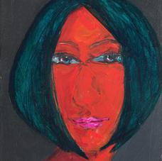 肖像 - J.J.