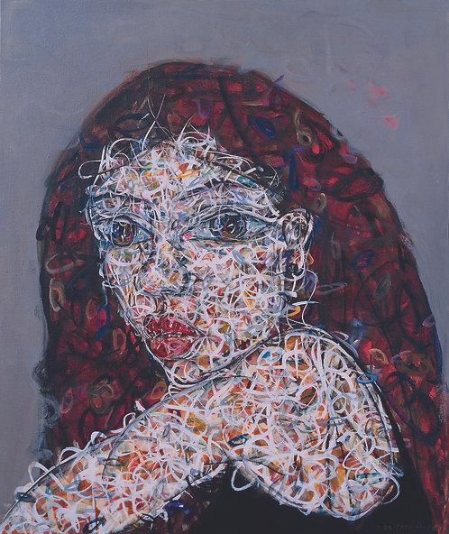 肖像 - 葉子 Protrait- Yezor
