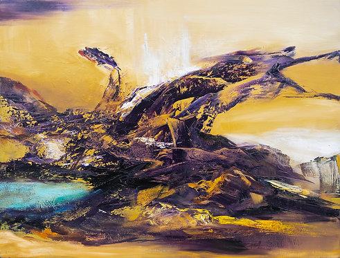 龍吟 Chant of Dragon