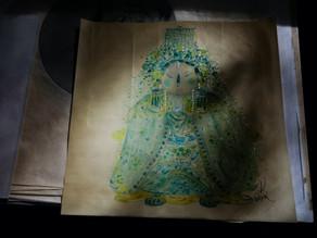 【影音】新神話.神畫 - 牛安個展《媽祖》New Myths - Ann Niu Solo Exhibition《MAZU》