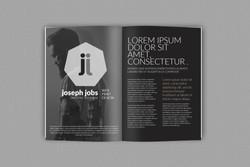 DSMY Resume BrochureTemplate