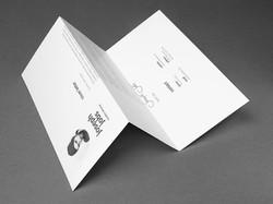 DSMY Letter Tri Fold MockUp