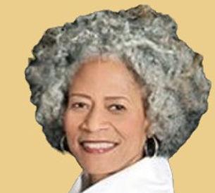 Dr. Andrea Sullivan