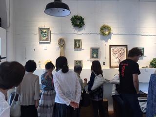 2017 神戸「至福の日常」展