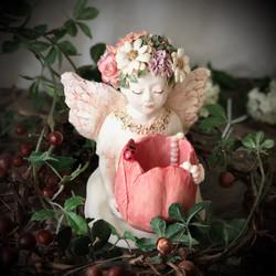 Flower Fairy / 花の妖精  2020