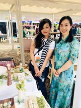 景徳鎮陶渓川展覧会 2019 5月景徳鎮陶渓川展覧会 Jingdezhen Exhibition 2019 5月