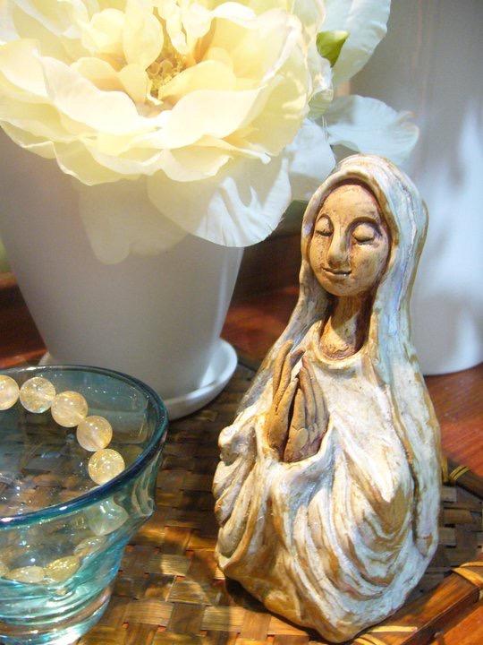 聖母 / Holy Mother