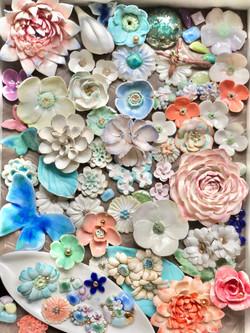 Handmade jewelries 2020
