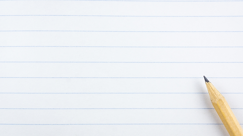 Lined paper with pencil.png