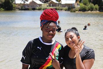 belinda and Gloria on camp 2019.jpg