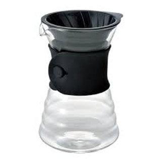 Conjunto para Coar café Hario - 700ml