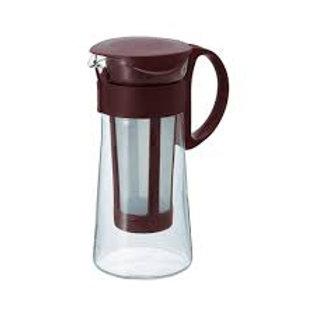 Conjunto para Preparar Café Hario Marrom- Cold Brew
