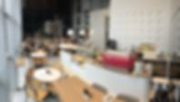 Suplicy Cafés Especiais: Loja HBR Lead Corporate